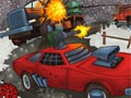 Road of Fury 2 - Nuclear Blizzard